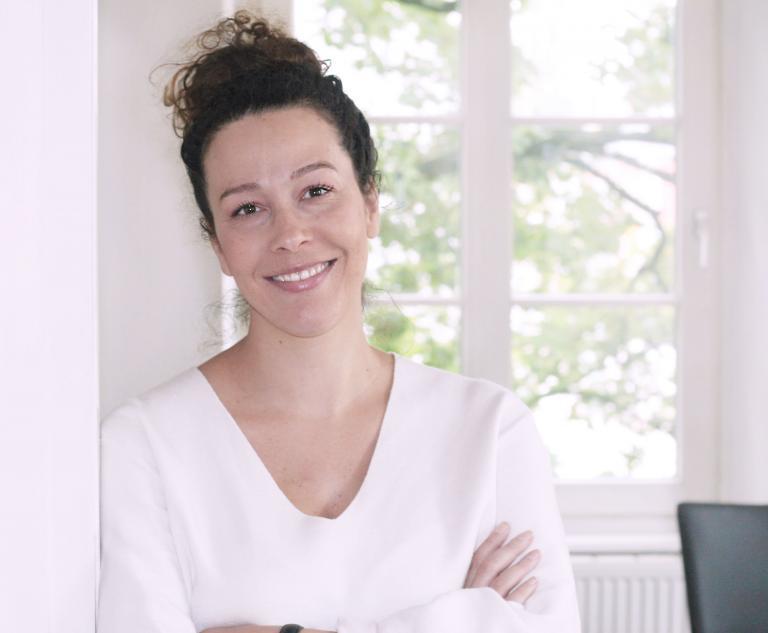 Sarah Schneider Grafik